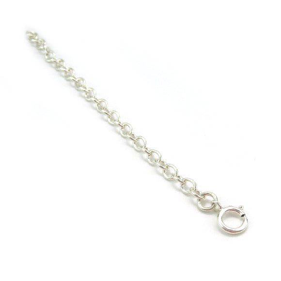 Moon and Lola - Sterling Silver Necklace Extender