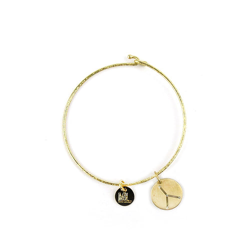 Moon and Lola - Constellation Bangle