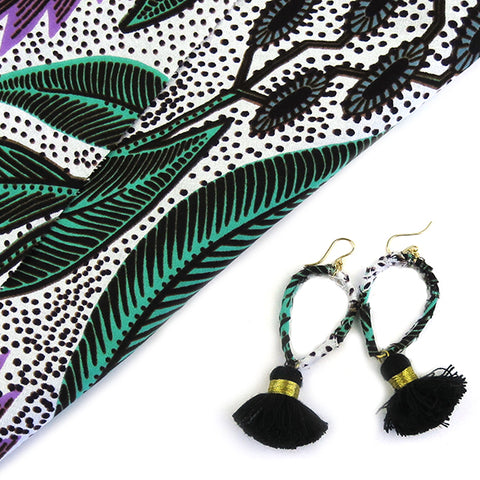 Bangan Earrings