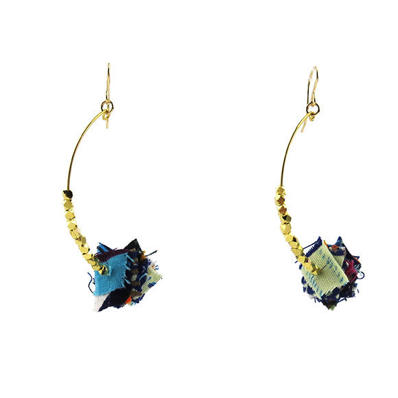 Moon and Lola - Paza Earrings