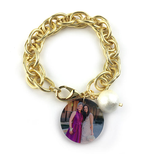 Moon and Lola - Photo Preston Bracelet