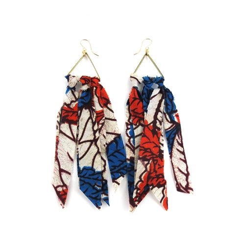 Bafo Earrings