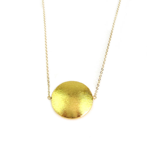 Moon and Lola - Tornio Necklace