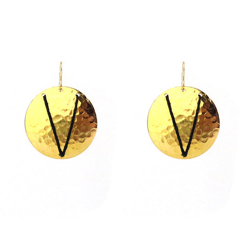 Zafi Earrings
