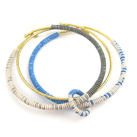 Tokpli Necklace