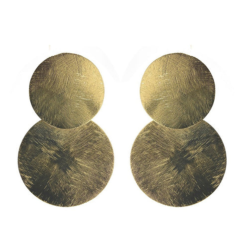Moon and Lola Avara Earrings
