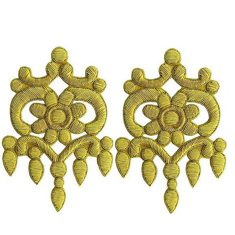 Seine Earrings