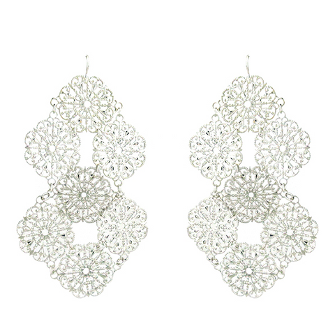 Harrods Earrings