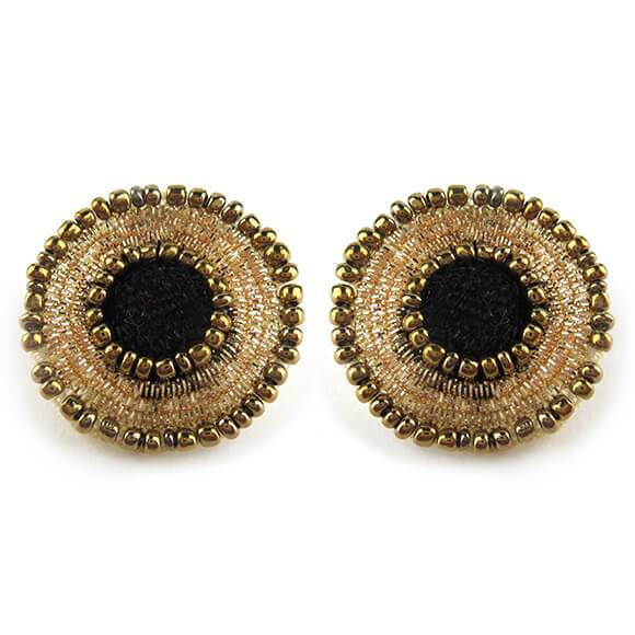 Moon and Lola - Chaillot Earrings