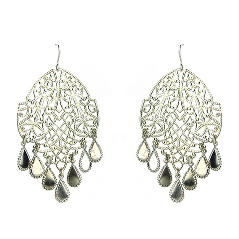 Cyprus Earrings