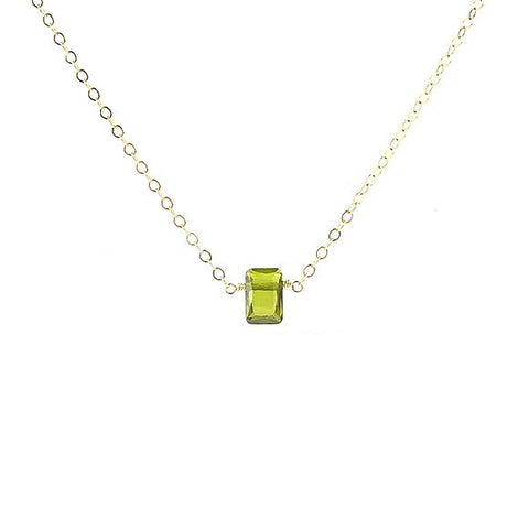 Tornio Necklace