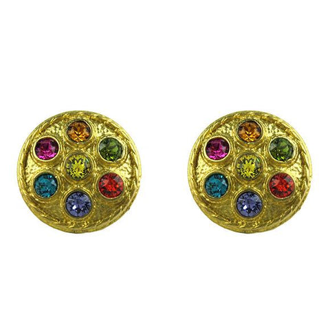 Saint-Martin Earrings