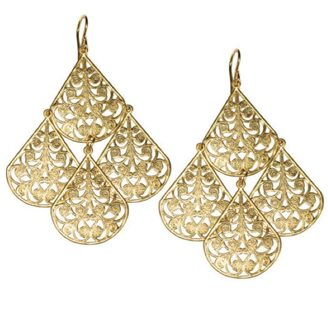 Malta Earrings