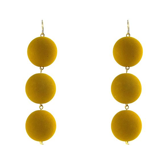 Moon and Lola - Montaigne Earrings