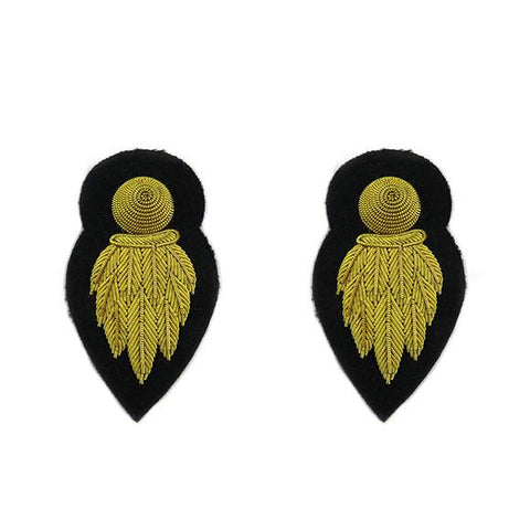 Montaigne Earrings