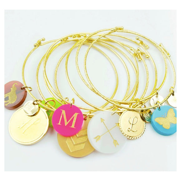 Moon and Lola - Nora Bangle Bundle
