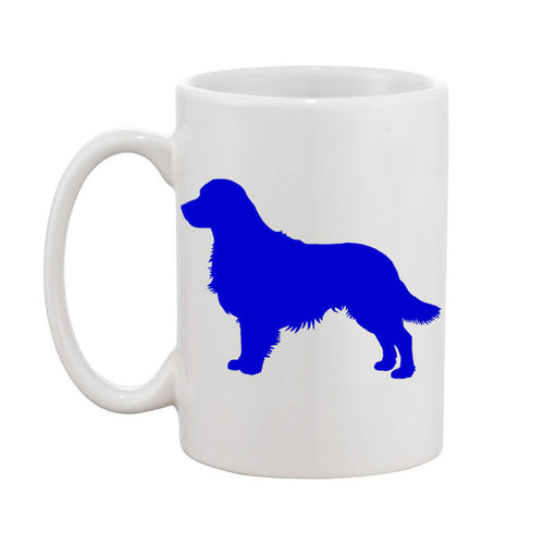 Moon and Lola - Pet Coffee Mug