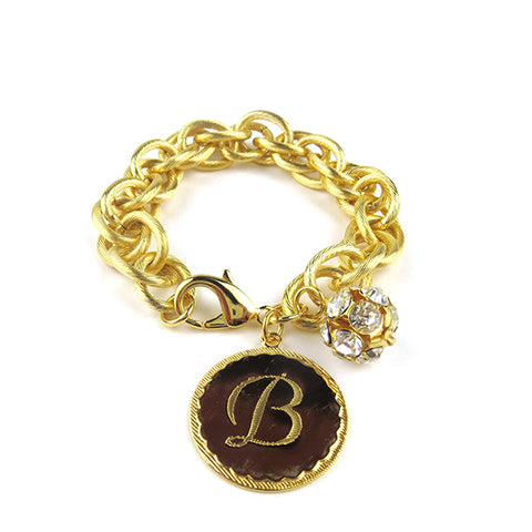 Brockton Necklace