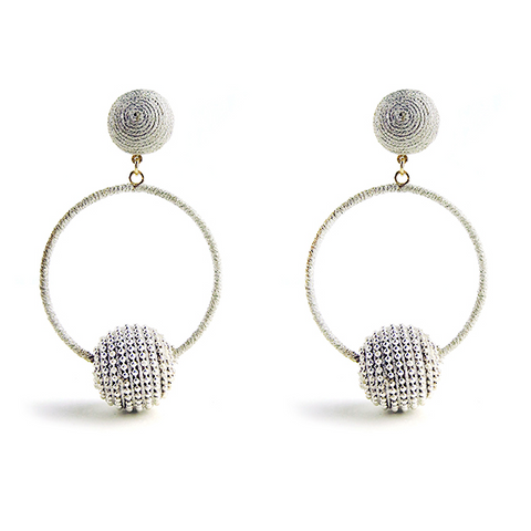 Belfast Earrings
