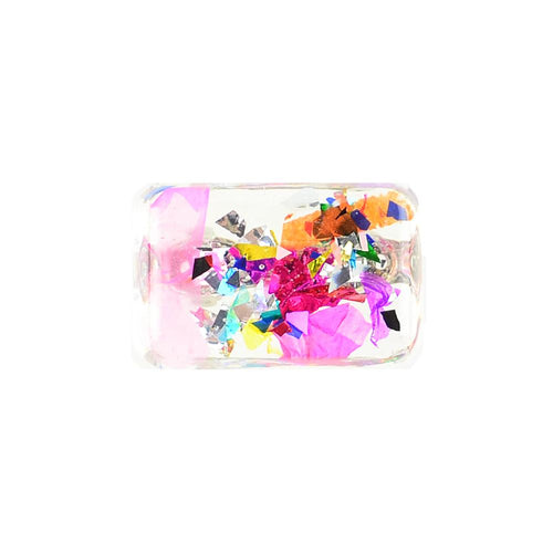Moon and Lola xx Thimblepress - Confetti Barrette Hair Clip