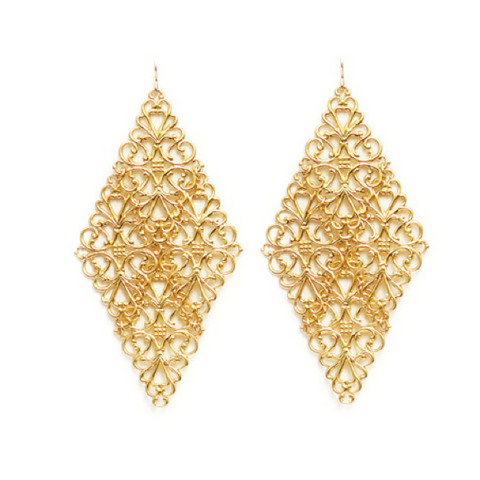 Sharjah Earrings