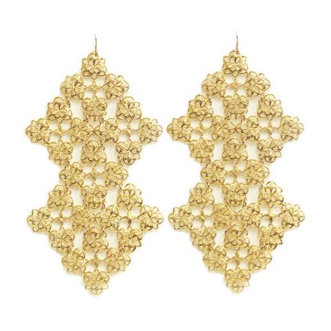 Batignolles Earrings