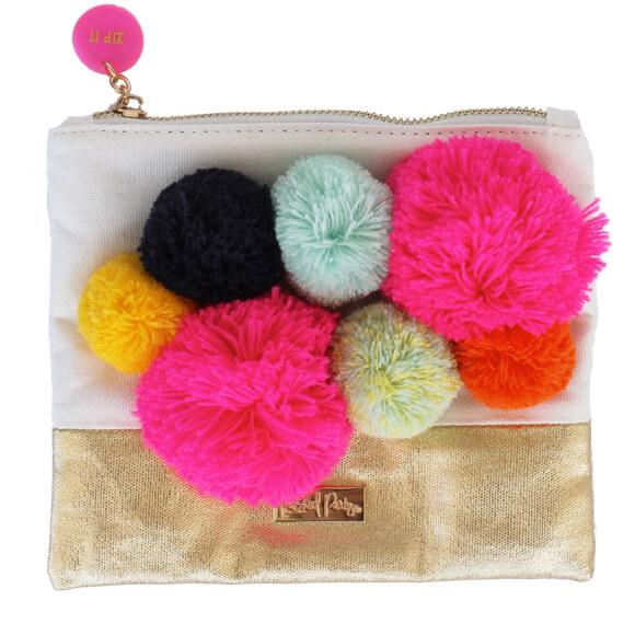 Moon and Lola - Packed Party Pomalicious Party Pouch