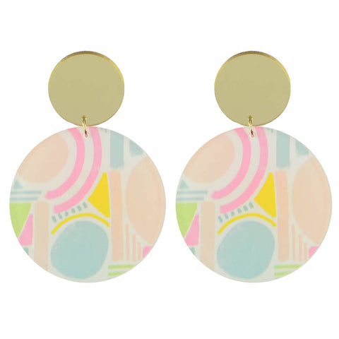 Miller Earrings