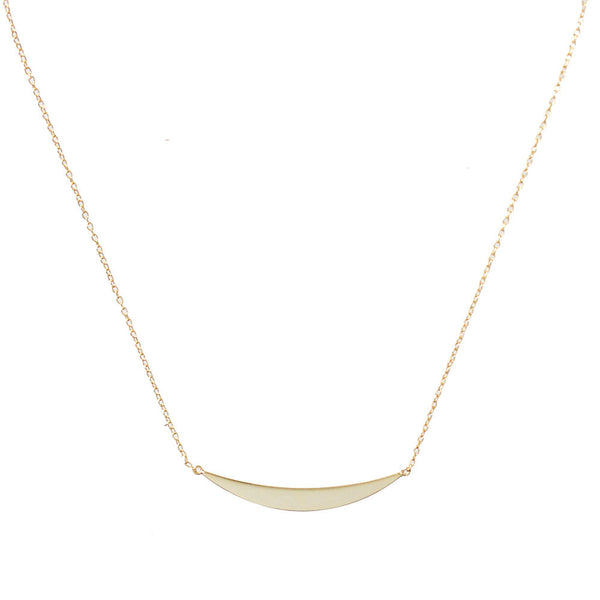 I found this at #moonandlola! - Olympia Necklace