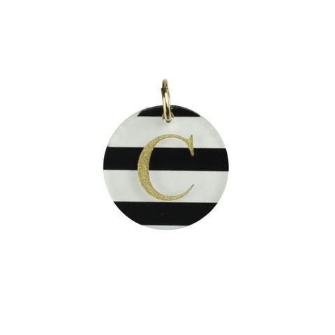 I found this at #moonandlola! - Patterned Dalton Charm
