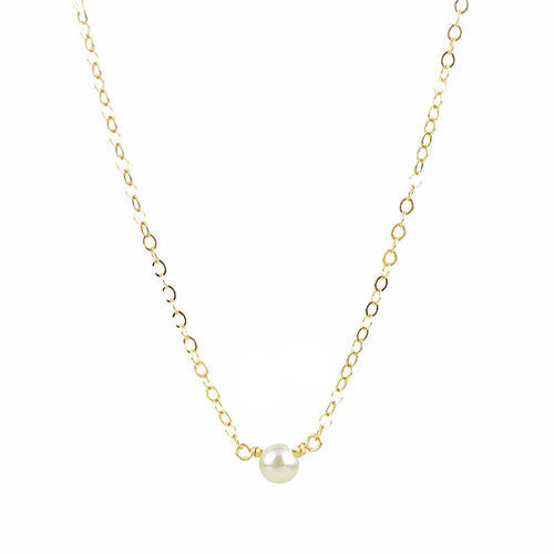 I found this at #moonandlola! - Grace Necklace