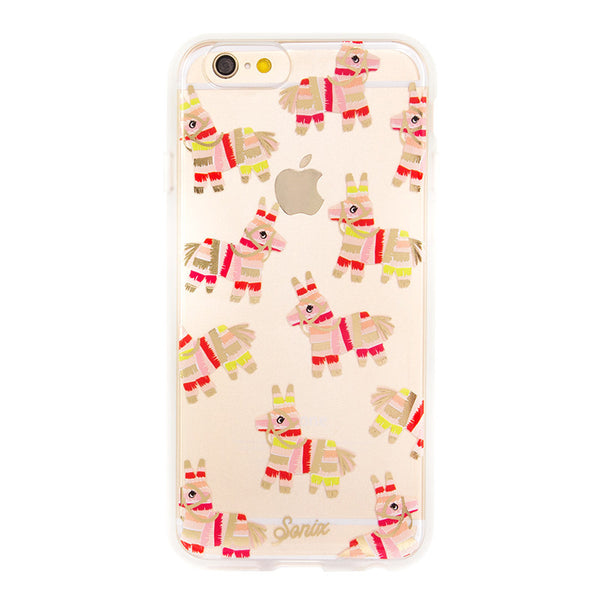 Moon and Lola - Sonix Pinata iPhone Case