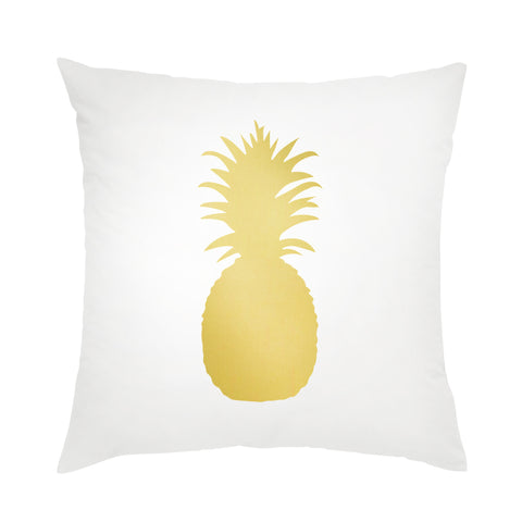 Moon and Lola - Pineapple Pillow