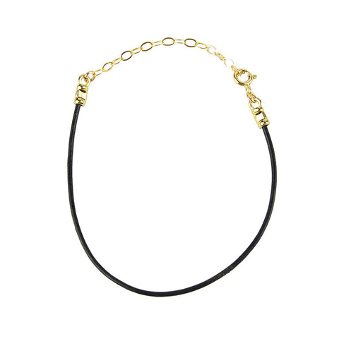Everly Bangle Ebony