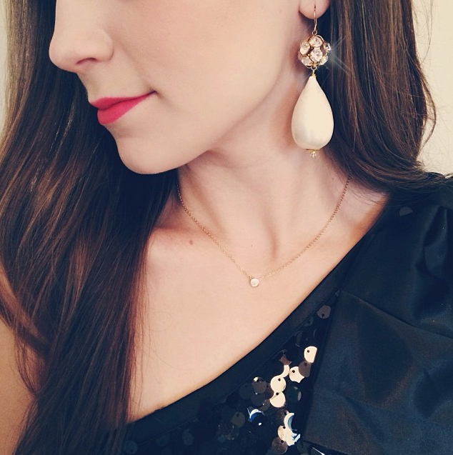 Moon and Lola - Lynbrook Earrings