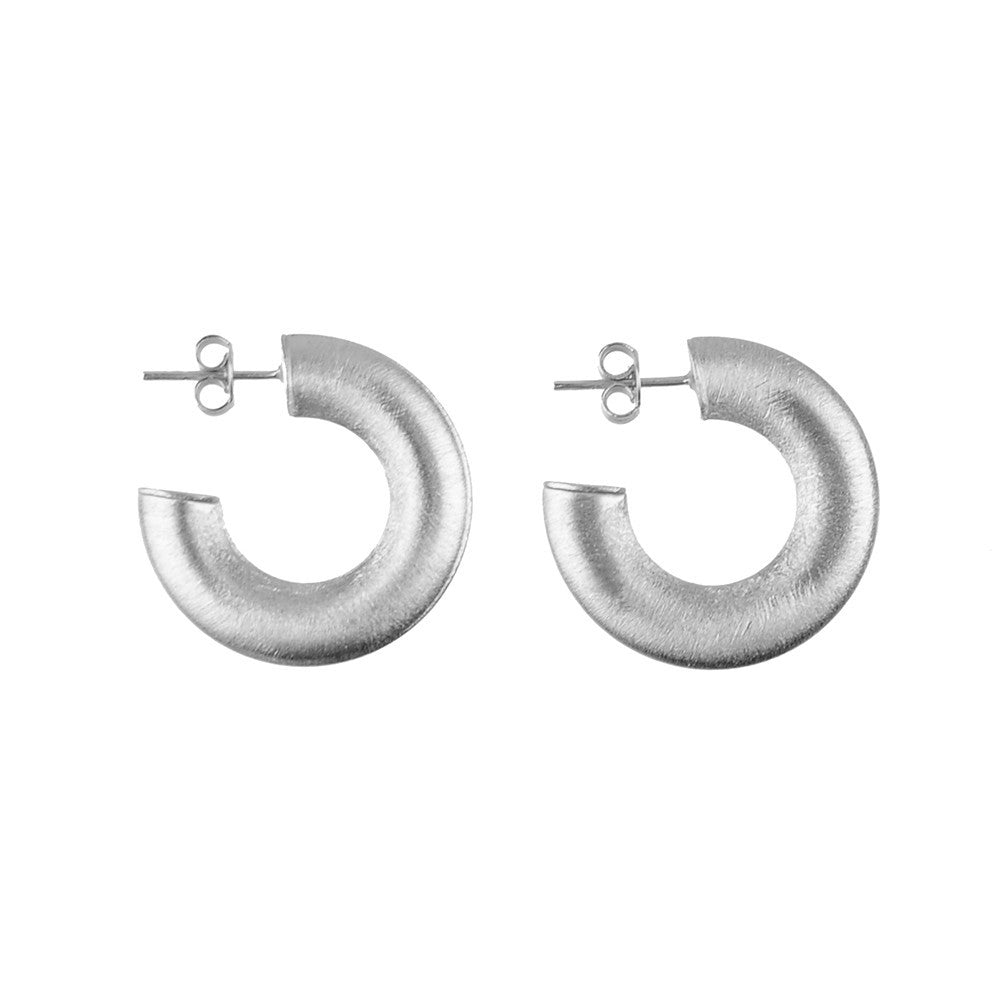 I found this at #moonandlola! - Serena Hoops Mini