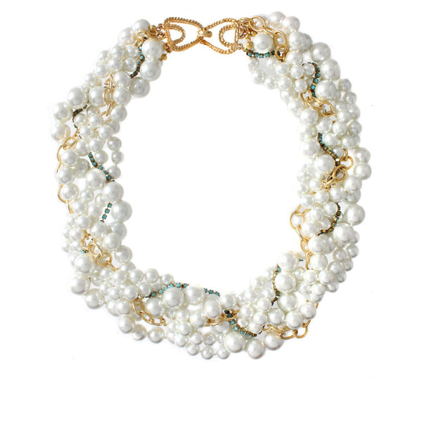 Southern Living Pearl Necklace