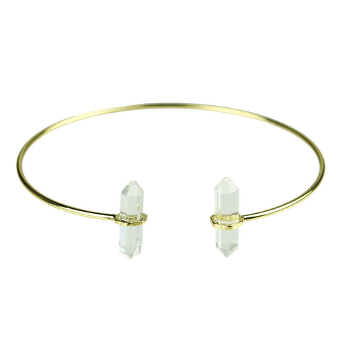 I found this at #moonandlola! - Straso Cuff