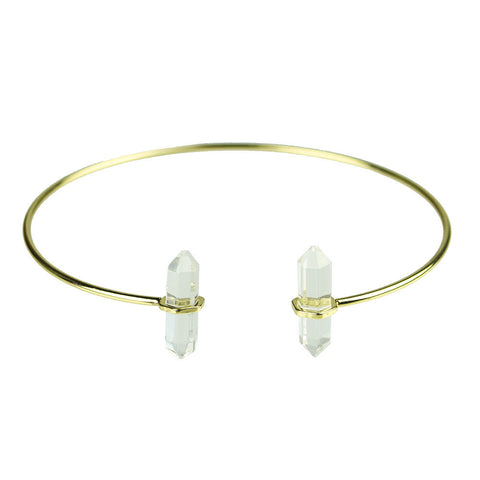 Everly Eden Bangle Tortoise