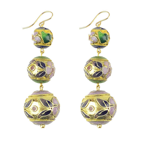 Taravai Earrings