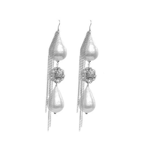 Moon and Lola - Tangier Earrings