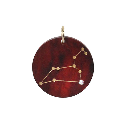 I found this at #moonandlola! - Constellation Charm
