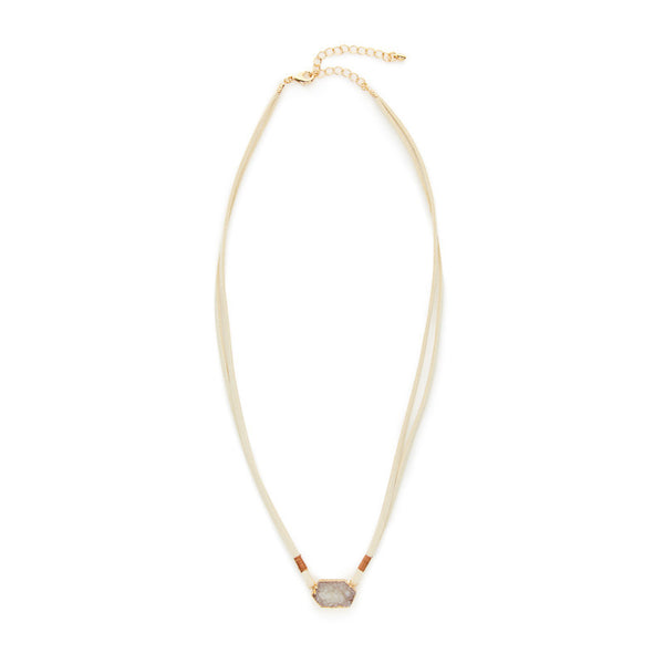 I found this at #moonandlola! - Asaro Necklace
