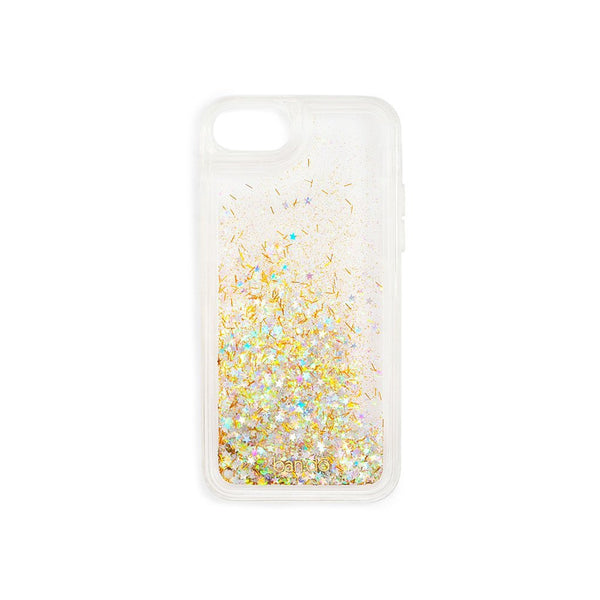 I found this at #moonandlola - Bando Glitter Bomb iPhone 7 Case