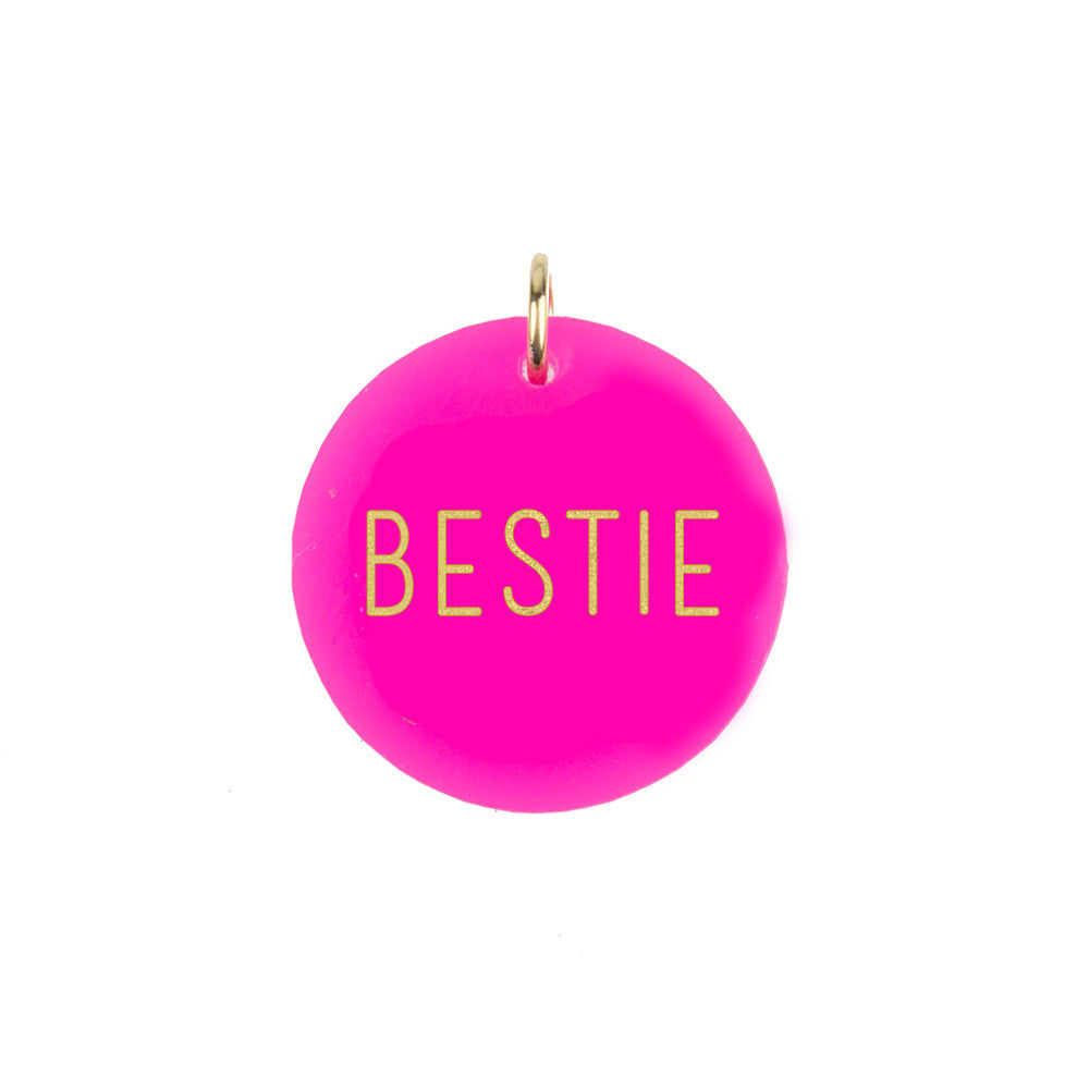 I found this at #moonandlola! - Bestie Charm