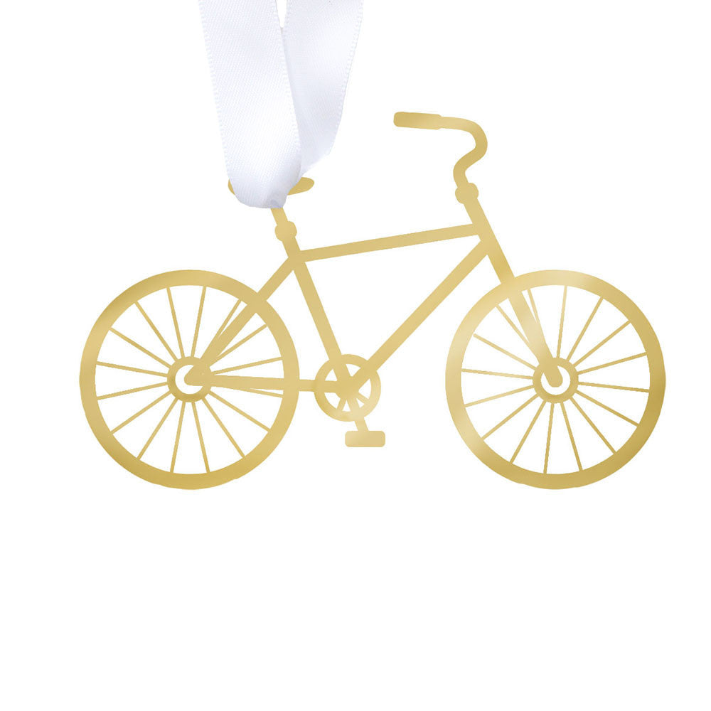 I found this at #moonandlola! - Bicycle Ornament