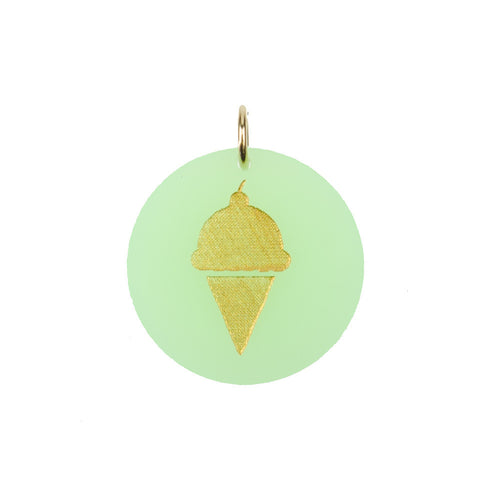I found this at #moonandlola! - Eden Ice Cream Charm