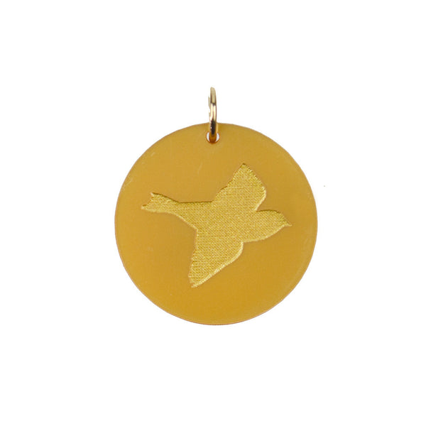 I found this at #moonandlola! - Eden Sparrow Charm