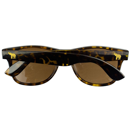 I found this at #moonandlola! - Eden Sunglasses with Elephants
