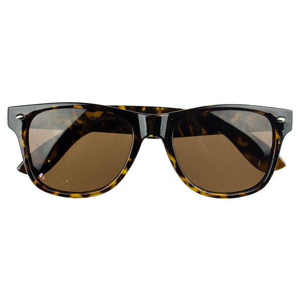 Moon and Lola - Tortoise Sunglasses